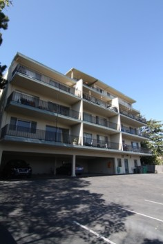 27 Unit Apartment