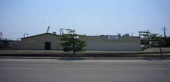 Industrial Flex Space [Leased October 27, 2008]