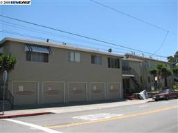 Berkeley 8 Unit Apartment