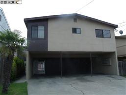 San Pablo 6 Unit Apartment