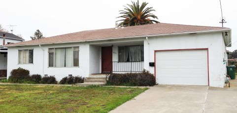 2 Bed/2 Bath Home – Pinole [Sold March 21, 2013]