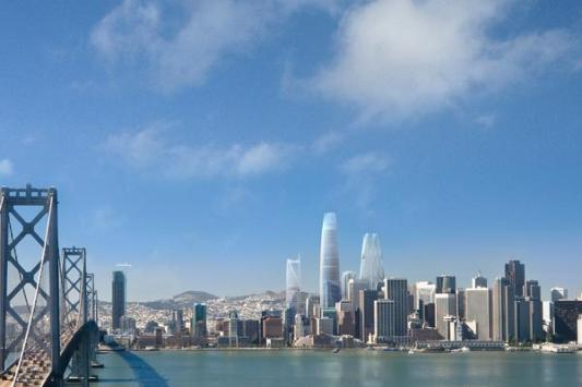New SF Towers