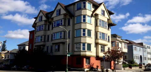 Oakland Apartments/Condos [Sold October 8, 2014]