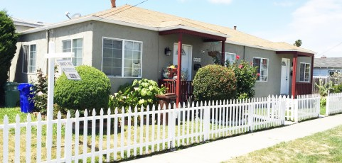 North & East Duplex – Richmond, CA [Sold July 23, 2015]