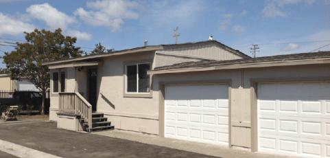 Vallejo 8 Unit Apartment [Sold April 8, 2016]