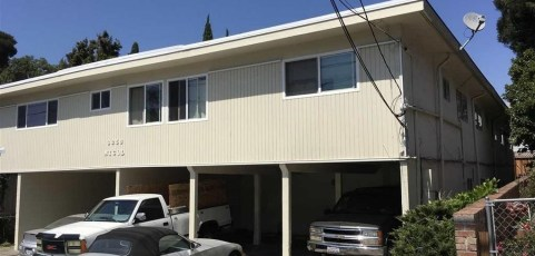 Nicol 6-Plex Apartments [Sold December 12, 2017]