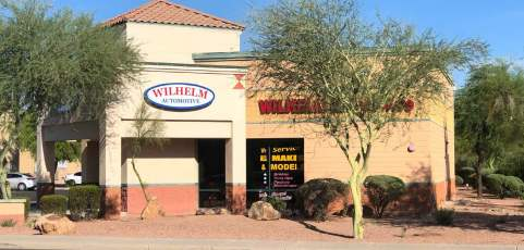 NNN Leased Investment in Phoenix, AZ (Sold June 29, 2020)