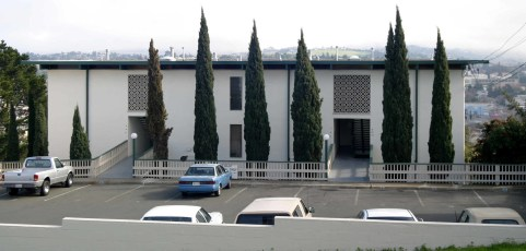 12 Unit Apartment Complex in Vallejo [Sold September 2, 2020]