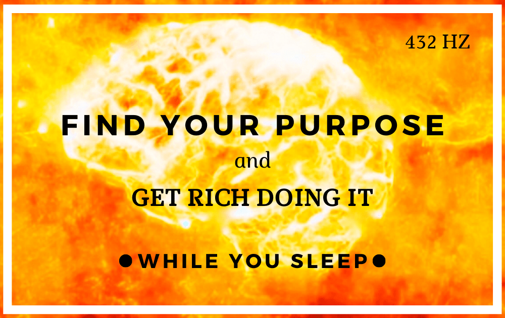 Find Your Purpose - Reprogram Your Mind