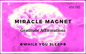 Gratitude Affirmations - Reprogram Your Mind