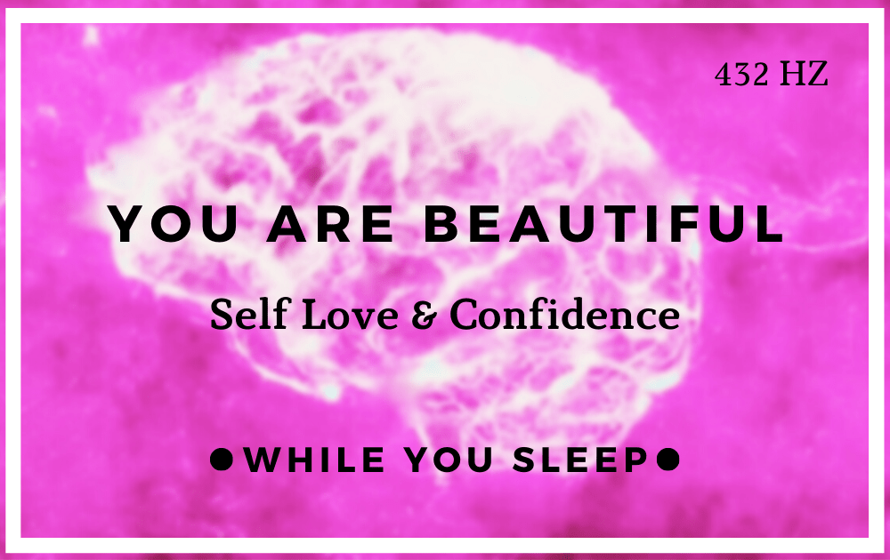 Beauty Affirmations - Reprogram Your Mind