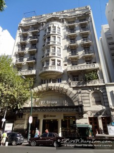 El Ateneo Grand Splendid 12 - Exterior View