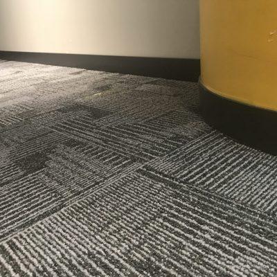 8cm alüminyum süpürgelik