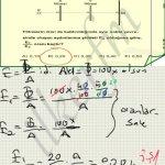 Lys 2 2012 fizik 1.soru cozum