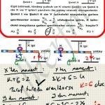 Fizik denge moment sistemleri soru çözüm yöntemleri, Körfez yayınları