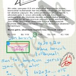 #kpss 2013 matematik 49.soru çözüm