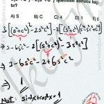 Trigonometri şablonlar kullanımı #ygs #lys matematik fem Yayınları