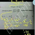 Logaritma #ygs #lys matematik soru çözüm