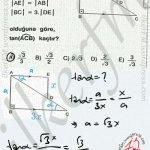 Trigonometri ve acılar #ygs #lys matematik fem Yayınları