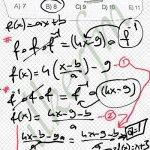 Bileşik fonksiyonlar ve ters işlemler