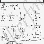 Toplam formülleri seri toplam kullanımı soru çözüm #lys