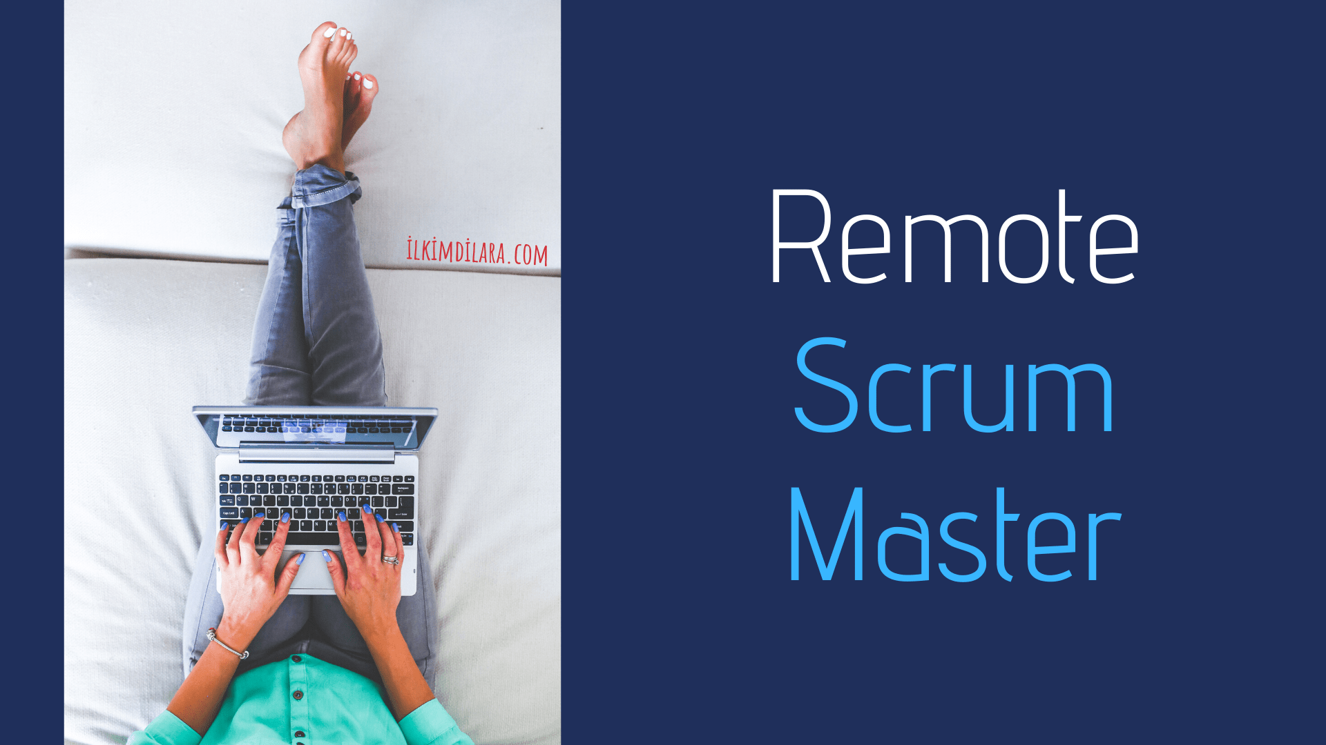 Remote Scrum Master