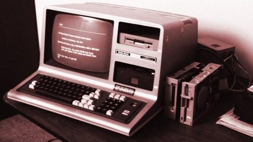 bilgisayar - İCATLAR VE BULUŞLAR TARİHİ