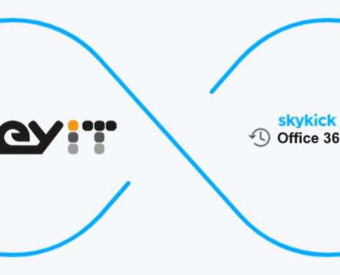 Office 365 Backup Skykick