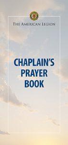 chaplains prayer book