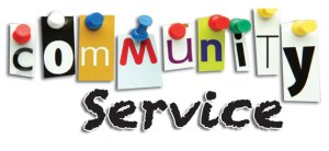 Community Service @ Department Headquarters | Wichita | Kansas | United States
