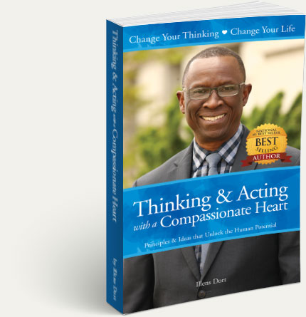 Thinking and Acting with a Compassionate Heart – Reviews and Endorsements