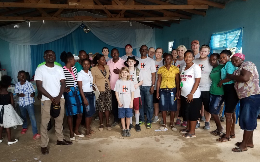 INVESTING IN HUMAN CAPITAL – Peace Maker
