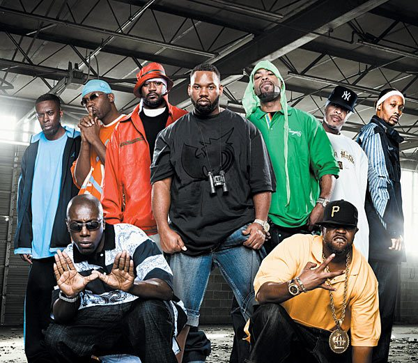 Wu-Tang Clan soon to release NEW album – Legendary Weapons