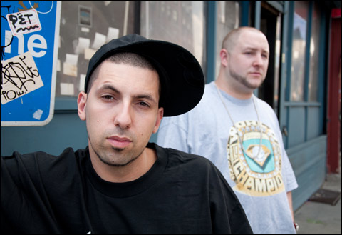 "Termanology & Statik Selektah ft. Bun B & Josh Xantus ""Race Against Time"""