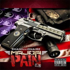 "PICK OF THE WEEK: Chamillionaire ""Major Pain 1.5"""