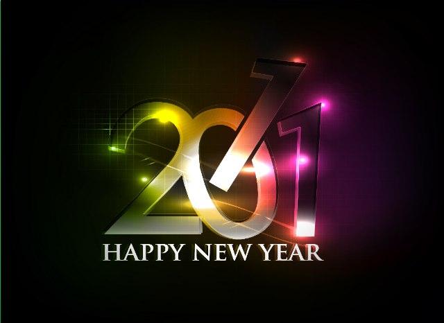 Happy New Year From Illest Lyrics
