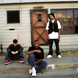 """Zion I & The Grouch ft. Silk-E """"Rockit Man"""""""