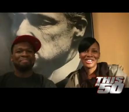 50 Cent – Tia Told Me – Music
