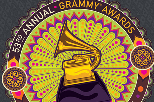 2011 Grammy Winners (Hip Hop & R&B)