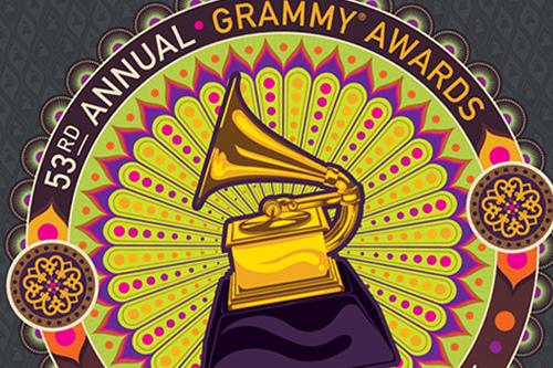 2011 Grammy Winners (Hip Hop & R&B)