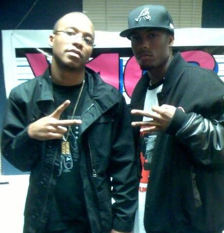 """Lupe Fiasco ft. B.o.B """"Who Are You Now?"""""""