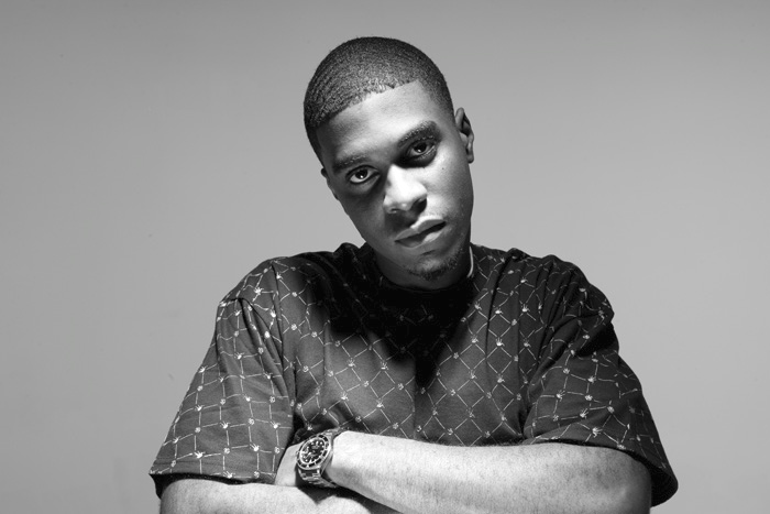 "Big K.R.I.T. ""R4 Theme Song"""
