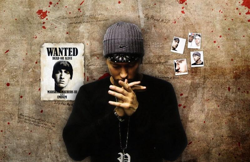 "Eminem ""I Get Money Remix"""