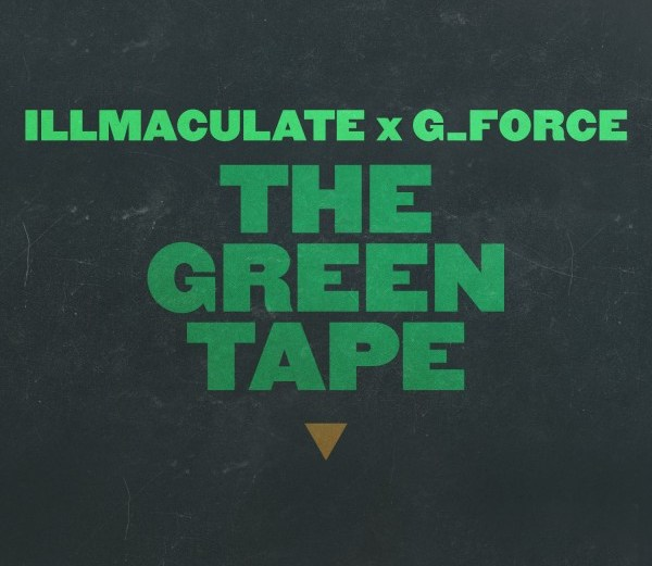 Illmaculate – The Green Tape