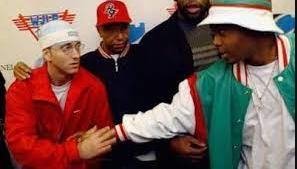Nas FT. Eminem – EPMD – OFFICIAL