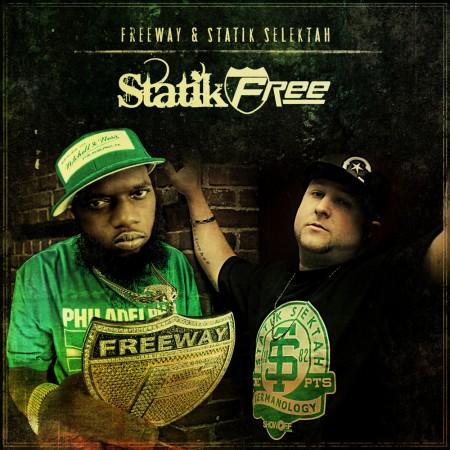 """Freeway & Statik Selektah """"The Flow"""""""