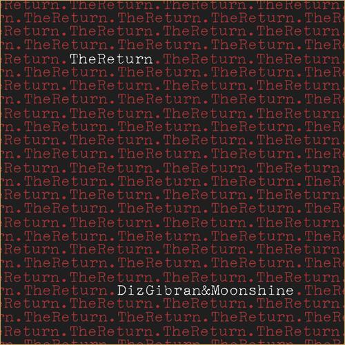 "Diz Gibran ""The Return (prod. Moonshine)"""