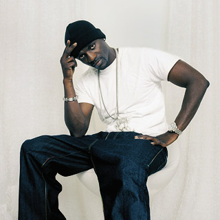 Angie Martinez Interviews Akon