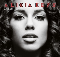 Alicia Keys – As I Am – Release Reminder