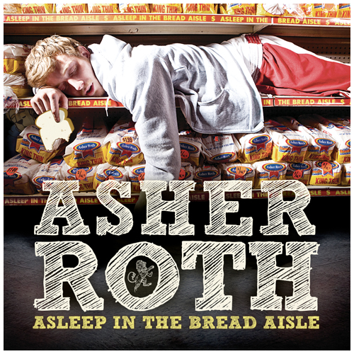 Asher Roth ft. Cee-Lo – Be By Myself